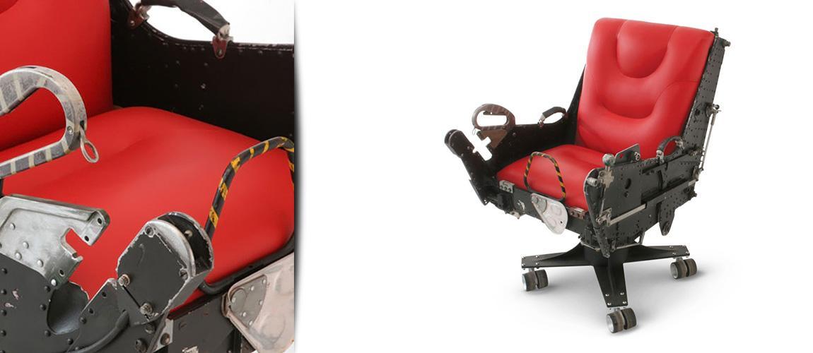 F 4 Ejection Seat Motoart