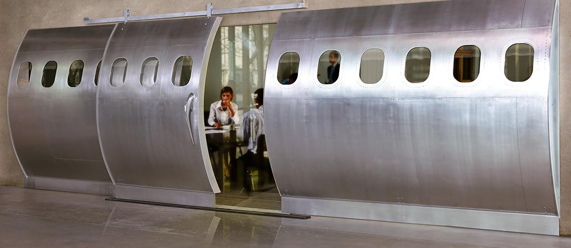 Fuselage Doors