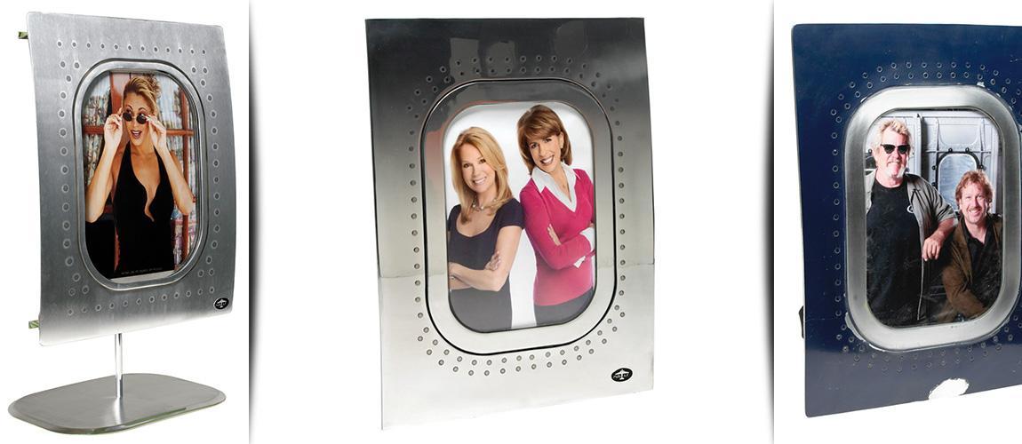Fuselage Picture Frames Motoart