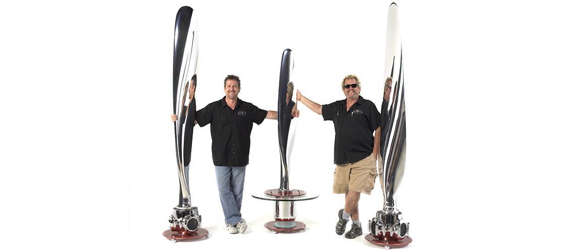Large Propeller Sculpture MotoArt : Large Propellers 10 from www.motoart.com size 1150 x 500 jpeg 37kB