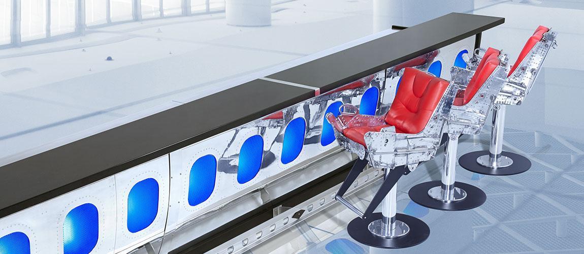 Skybar Motoart